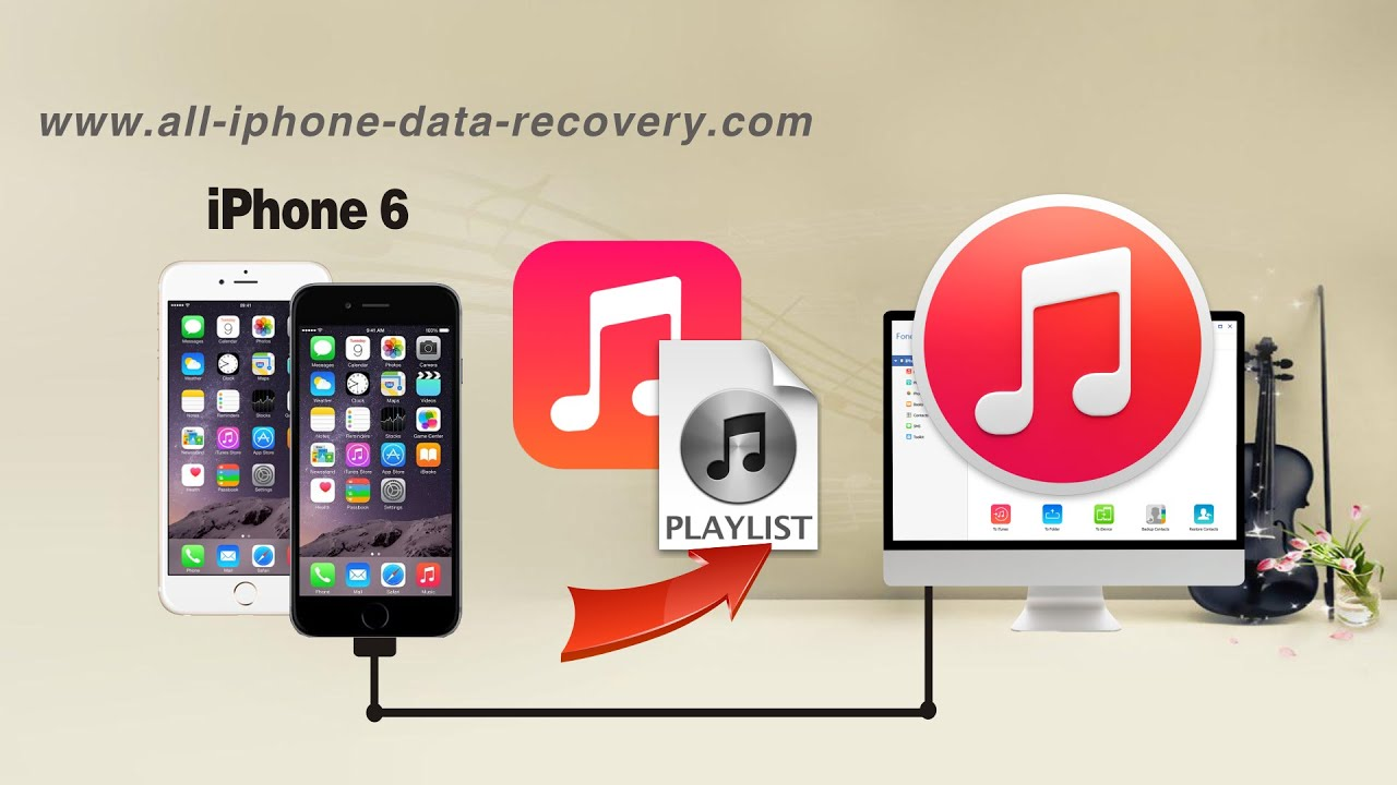 how to add itunes playlist to iphone how to sync amp playlist from iphone 6 6 plus 6s plus 1596