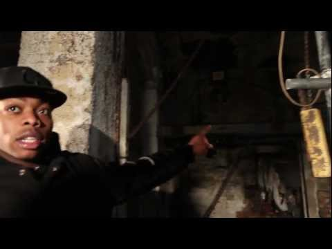 Clement Marfo & The Frontline ft Kano - Mayhem | Behind The Scenes Video
