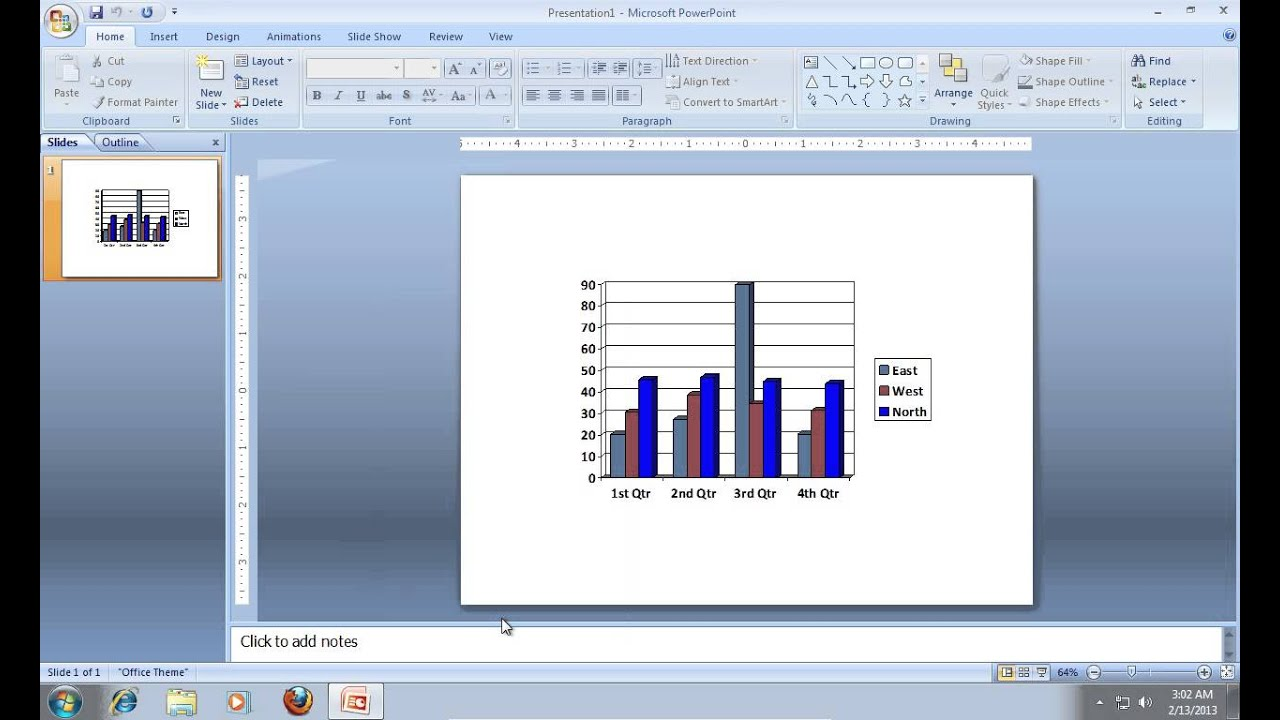 how to convert powerpoint 2007 to pdf