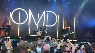 OMD Enola Gay — Lets's Rock Norwich 2018