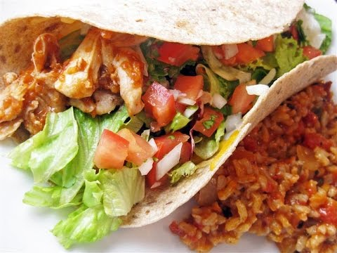 Mexican Burritos With Chipotle Cheese Tomatoes Chicken Recipe