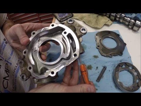 LS Tech: A Look Inside the GM Oil Pump