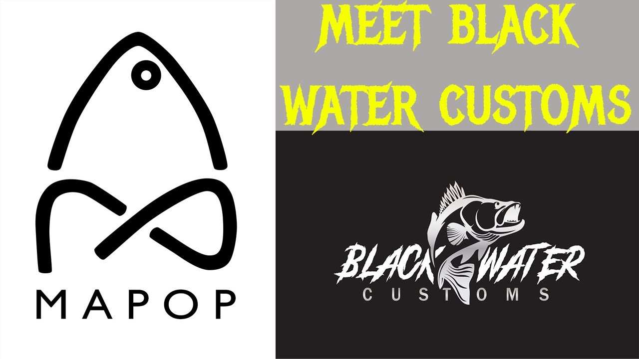 Black Water Customs Interviewed by MaPop Fishing