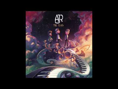 AJR - The Good Part (Official Audio)