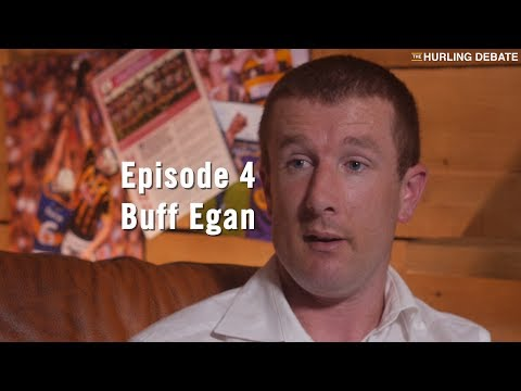 THE BUFF EGAN INTERVIEW