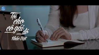 Khắc Việt - Tội Cho Cô Gái Đó (EDM Version) -Jose Romeo Remix