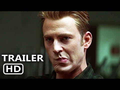 VINGADORES 4 Trailer Brasileiro LEGENDADO # 2 (Novo, 2019) SUPERBOWL