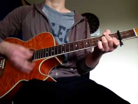 How To Play Brother By Mighty Oaks Guitar Tutorial Youtube