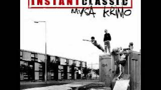 Mysa - Instant Classic [RARE]