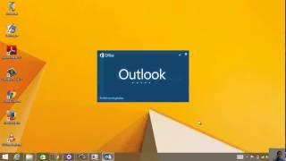 02 Outlook installeren en activeren