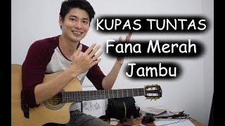 Tutorial Gitar (Fana Merah Jambu - Fourtwnty)