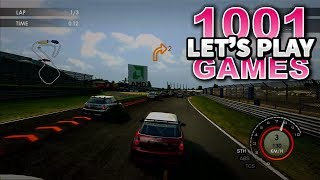Race Pro (Xbox 360) - Let's Play 1001 Games - Episode 317