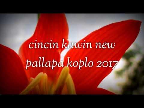 cincin kawin new pallapa  2017