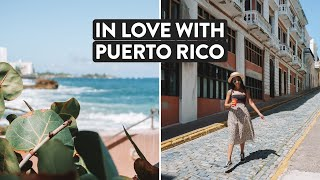 Puerto Rico looks like this?! ❤️ | San Juan old and new tour, Royal Caribbean Cruise Port