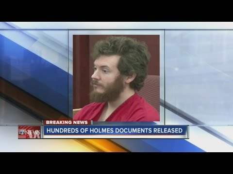 Judge orders trove of Aurora theater shooting documents released