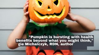 Watch now: Pumpkin All The Rage In Fall Food, But Is It Good For You?