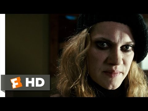 The Eye 28 Movie CLIP - Coffee Shop Scare