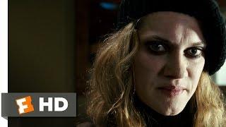 The Eye (2/8) Movie CLIP - Coffee Shop Scare (2008) HD