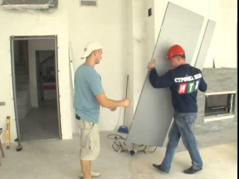 Инструкция по установке межкомнатных дверей своими руками 64
