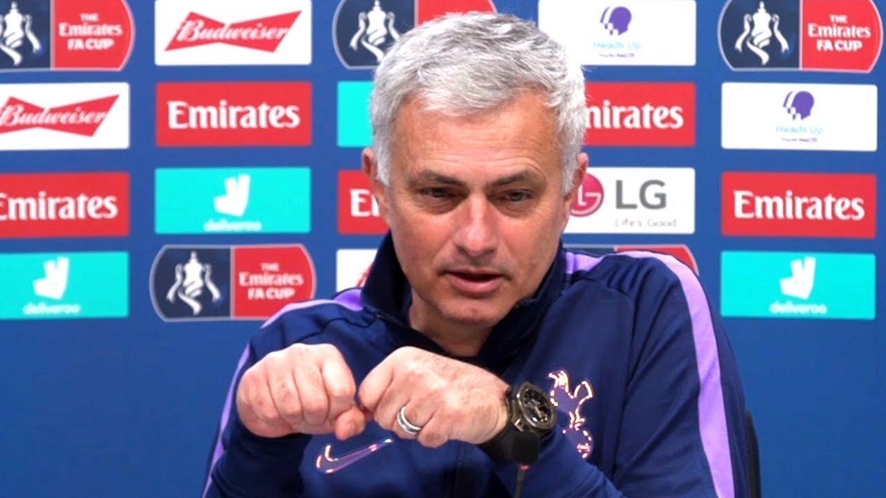 Tottenham vs Southampton result: Jose Mourinho admits 'best team ...