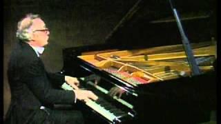 Schubert - Piano Sonata in A major, D. 959 Second Movement (Andantino) - Alfred Brendel