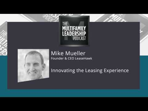 Innovating the Leasing Experience with Mike Mueller