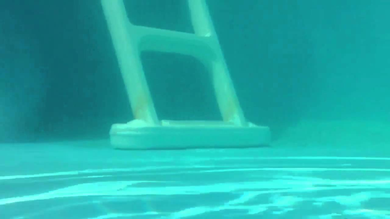 Dropped My Iphone 4 The Pool Youtube