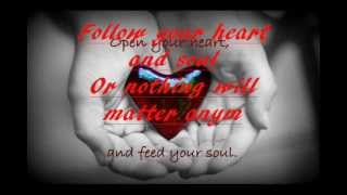 Heart and Soul by Gary Go with lyrics