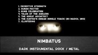 Baixar Nimbatus - Dark instrumental rock / metal