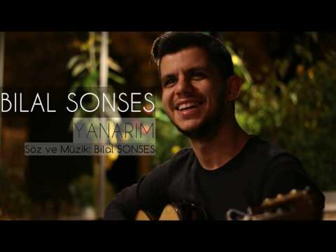 Bilal Sonses - Yanarım (Onur Batan Ft.Sözer Sepetci) Remix 2017