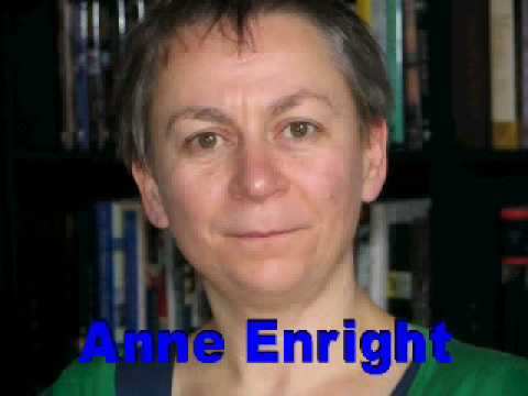 Anne Enright-Yesterday