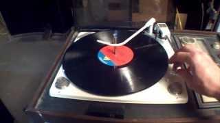 1969 Zenith Record / Radio Console Autopsy