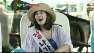 Get to know more about T-ara Jiyeon (heroes cut) Part 1