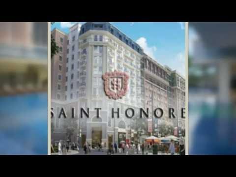 Saint Honore Iloilo: One Bedroom Units