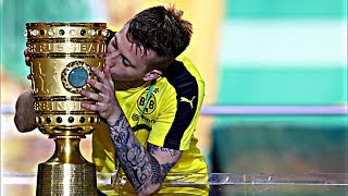Marco Reus ●[RAP]● Y Ahora Tú - (Motivación) - Borussia Dortmund - 2018/19 - HD