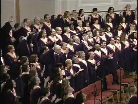 Morning Worship, Central Church of God, Charlotte, NC
