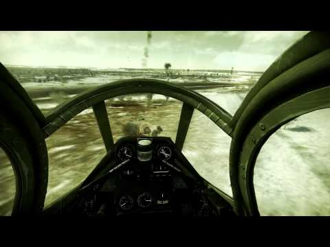 War Thunder - Dogfight (WWII style) All Lust Before Dawn - Detroit Diesel