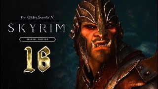 Skyrim: The Dragonborn Chronicles – Episode 16: The Cursed Tribe ★ Let's Roleplay