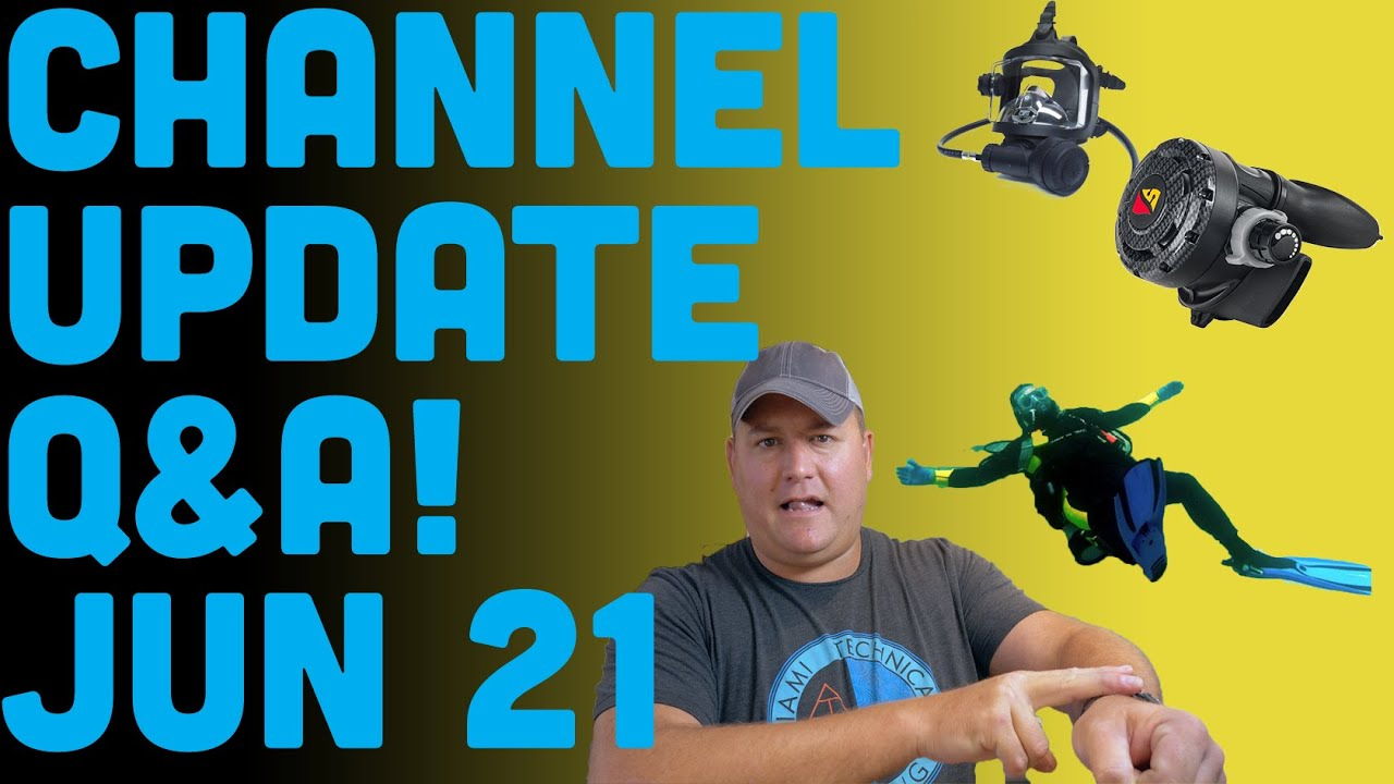 Channel Update October 2021