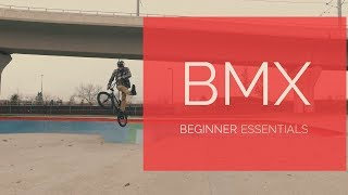 Beginner Tricks to learn! Get Bike Control Fast.