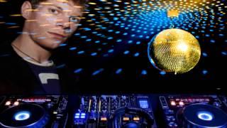 Keven y Ery con Beno - No me atrevo (Remix Dj Russo).wmv