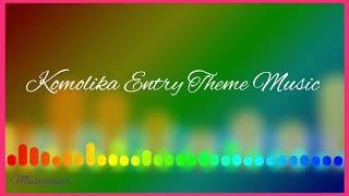 Komolika Entry Theme Song Music   Kasauti Zindagi kay   Musiyaapa