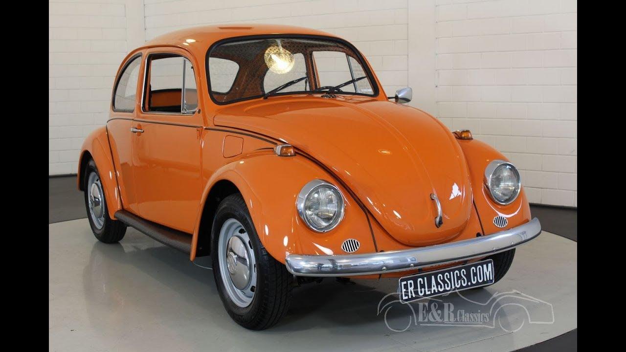 volkswagen beetle  video wwwerclassicscom youtube
