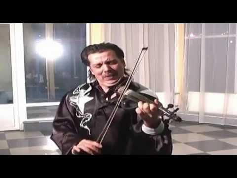 Цыганская скрипка - Птр Вербицкий