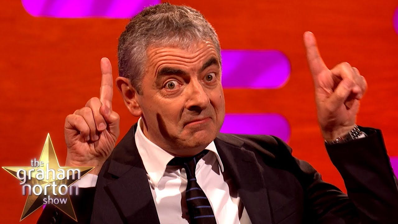 Does Rowan Atkinson Want Mr Bean To Come Back?