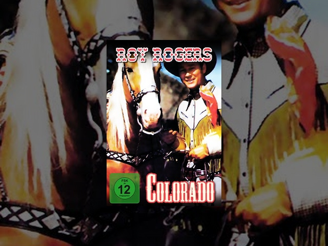 Roy Rogers - Colorado