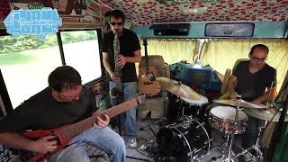 "THE E. NORMUS TRIO - ""Blood"" - (Live from Asheville, NC) #JAMINTHEVAN"