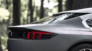 Peugeot Exalt Concept 2014 Videos
