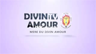 DIVINE AMOUR TV