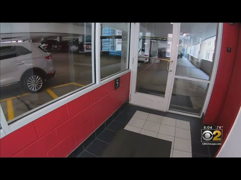 How Secure Are Downtown Parking Garages?